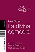 La Divina Comedia - Dante Alighieri - EDAF