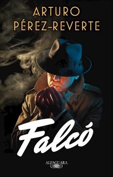 portada Falco ( Libro 1 de la Serie Falco )