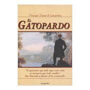 El Gatopardo - Giuseppe Tomasi De Lampedusa - Longseller