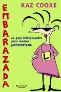 Embarazada - Kaz Cooke - Ediciones B