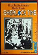 Sherlock Time - Breccia Oesterheld; H. G. Oesterheld - Colihue