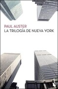 La Trilogia de Nueva York - Booket - Auster, Paul - Booket