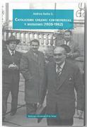 Catolicismo Chileno: Controversias y Divisiones (1930-1962)
