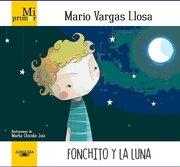 Fonchito y la Luna (libro en Inglés) - Mario Vargas Llosa - ALFAGUARA