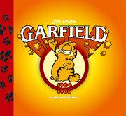 Garfield 1984-1986 Vol 4 - Jim Davis - Planeta DeAgostini