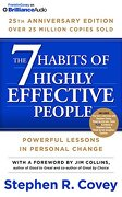 7 Habits of Highly Effective People, The: 25Th Anniversary Edition (libro en inglés) (Audiolibro) - Stephen R. Covey - Franklin Covey