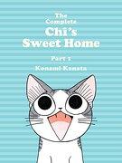 The Complete Chi's Sweet Home, 1 (libro en Inglés) - Kanata Konami - Vertical Comics