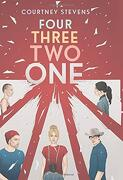 Four Three two one (Harperteen) (libro en inglés)