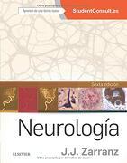 Neurologia + Studentconsult en Español 6ªEd. - Zarranz - Elsevier