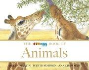 Abc Book of Animals (The abc Book of.   ) (libro en inglés)
