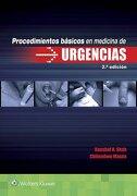 Procedimientos Básicos en Medicina de Urgencias - Kaushal H. Shah - Ovid Technologies