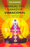Manual Del Sanador Vibracional - Ted Andrews - Obelisco