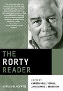 The Rorty Reader (Wiley Blackwell Readers) (libro en inglés) - Christopher J. Voparil - Blackwell Publ