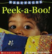 Peek-A-Boo! (Baby Faces Board Book #01) (libro en inglés) - Roberta Grobel Intrater - Cartwheel