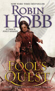Fool's Quest: Book ii of the Fitz and the Fool Trilogy (libro en Inglés) - Robin Hobb - Random House Usa