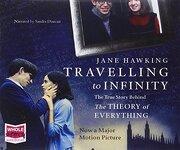 Travelling to Infinity (libro en inglés) (Audiolibro)