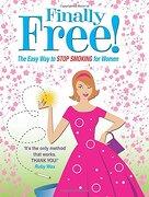 Allen Carr's Finally Free!  The Easy way to Stop Smoking for Women (libro en inglés) - Allen Carr - Arcturus Publishing Ltd