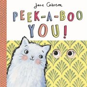 Peek - a - boo You! (libro en inglés) - Jane Cabrera - Templar Books