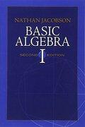 Basic Algebra i: Second Edition (Dover Books on Mathematics) (libro en inglés) - Nathan Jacobson - Dover Publications Inc.