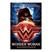 Wonder Woman: Warbringer (libro en Inglés)
