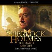 Sherlock Holmes: The Death and Life (libro en inglés) (Audiolibro)