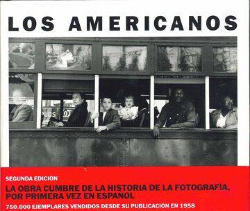 portada Los Americanos