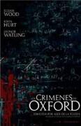 Los Crímenes de Oxford (Edición Especial Película) (Áncora & Delfin) - Guillermo Martínez - Ediciones Destino