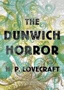 The Dunwich Horror (libro en Inglés) - H. P. Lovecraft - Melville House