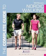The Complete Guide to Nordic Walking (libro en inglés)