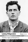 Tractatus Logico-Philosophicus - Ludwig Wittgenstein - Alianza