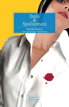 portada Bufo & Spallanzani