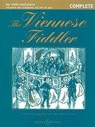 Viennese Fiddler (Violin/Piano) (libro en inglés)
