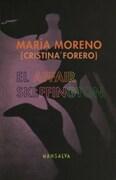 El Affair Skeffington - Maria Moreno - Mansalva