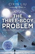 The Three Body Problem (libro en inglés) - Cixin Liu - Head Of Zeus