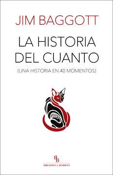 portada La Historia del Cuanto