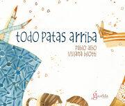 Todo Patas Arriba - Pablo Albo, - La Guarida