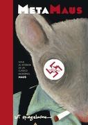 Metamaus - Art Spiegelman - Mondadori