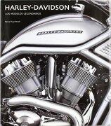 Harley- Davidson. Los Modelos Legendarios - Pascal Szymezak - Libreria Universitaria