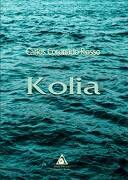 Kolia - Carlos Coronado Rosso - Ediciones Atlantis