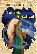 Oraculo de Terapia Angelical - Doreen Virtue - Pendulo
