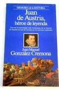 Juan de Austria, héroe de leyenda