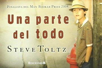 portada Una Parte del Todo (Finalista del man Booker Prize 2008) (Colecci on Librinos)