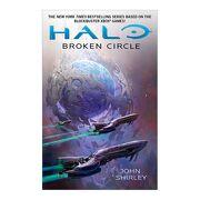 Halo: Broken Circle (libro en Inglés) - John Shirley - Gallery Books