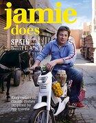 Jamie Does.   Spain - Penguin (libro en inglés) - Oliver,Jamie - Penguin Books
