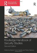 Routledge Handbook of Security Studies (Routledge Handbooks) (libro en inglés)