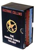 The Hunger Games Trilogy Boxset (libro en Inglés) - Suzanne Collins - Scholastic Press
