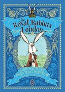 The Royal Rabbits of London (libro en inglés)