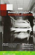 Manual Washington de Medicina de Urgencias - Aa Vv - Ovid Technologies