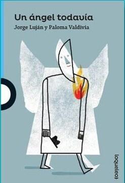 portada Un Angel Todavia