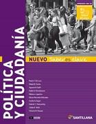 Politica y Ciudadania Santillana Nuevo Saberes Clave